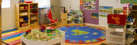 home daycare center