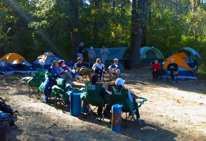 Get the Best Camping Gear for Family Camping Trips