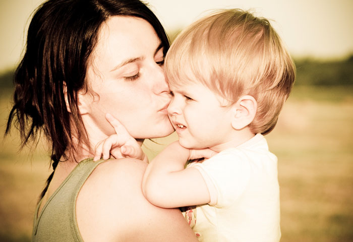 How Single Moms Can Boost Their Confidentiality and Be More Positive