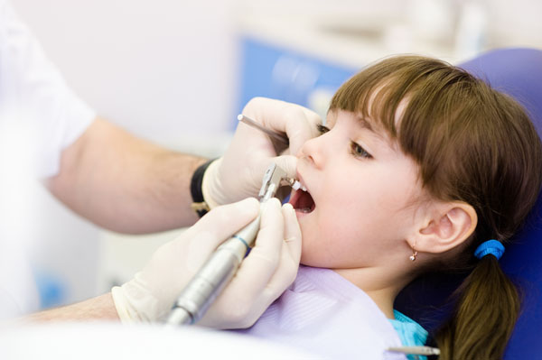 How to Help Kids Overcome Their Fear of the Dentist
