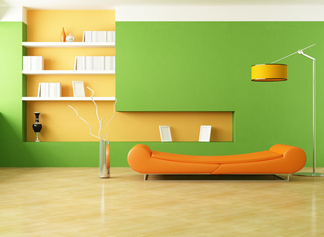 Top Reasons to Try and Get Your Children Interested In Interior Designing