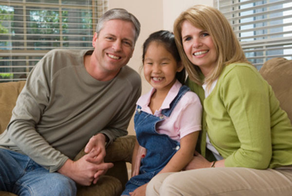 Ways to Form An Attachment with an Adopted Child