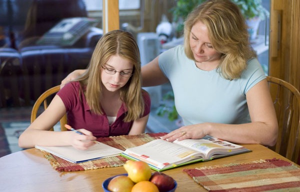 How to create the ultimate homeschooling environment