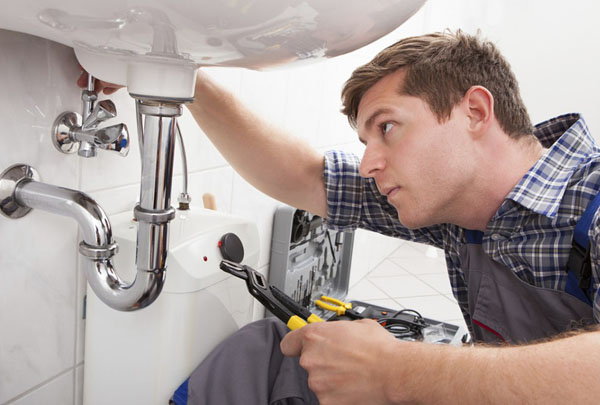 Can Plumbing Be A Good Career Choice For Your Child?