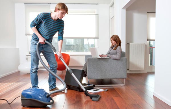 Why a Vacuum Cleaner Is a Must for Toddler Health