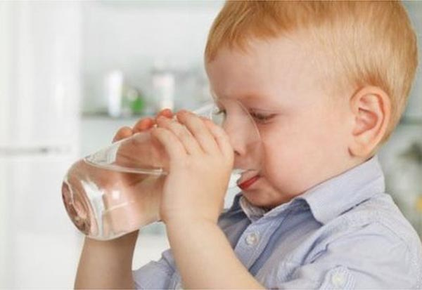 How to Ensure Your Drinking Water is Safe for Children