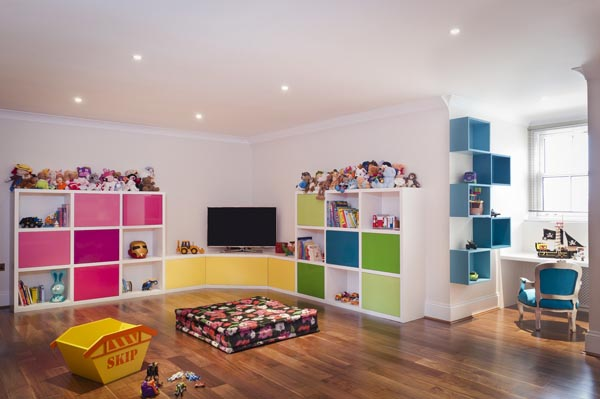 10 Kids Play Room Must Haves