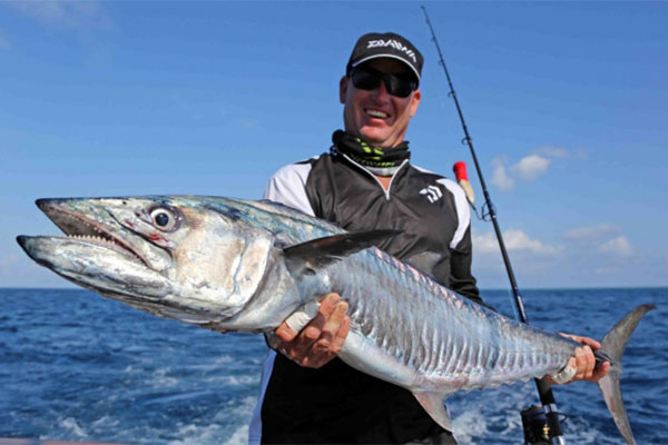 Tips for Taking Kids Deep Sea Fishing