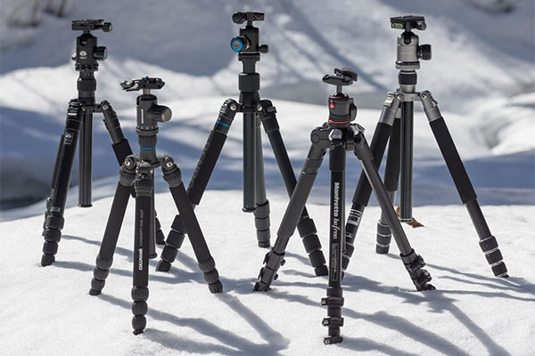 Best Tripods to Use When Travelling with Kids