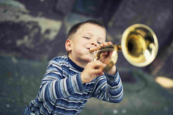 Importance of Music to Kids