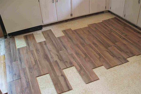 Benefits of Using Laminate Flooring for a House with Kids