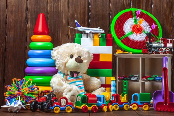 How to start a toys business